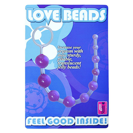 Loving Joy Anal Love Beads