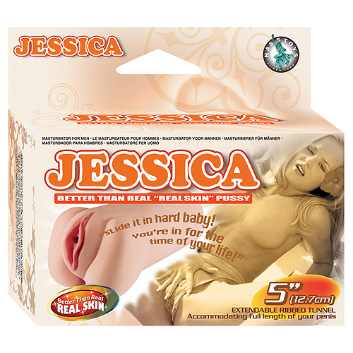 Better Than Real 'Real Skin' Pussy Jessica