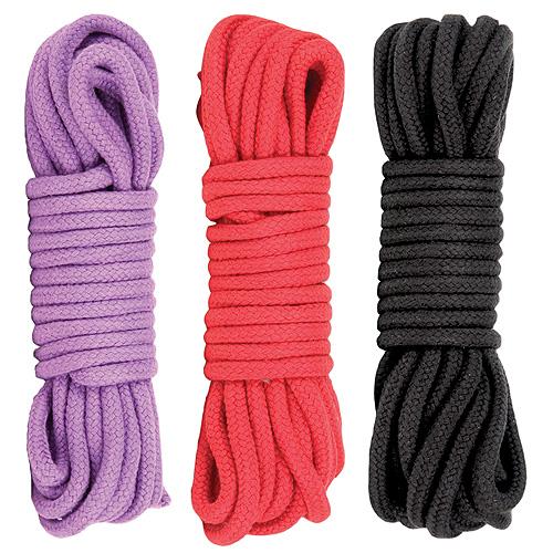 Doc Johnson Japanese Bondage Rope 1