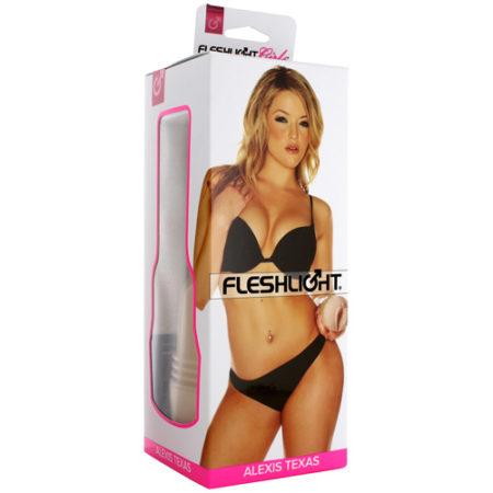 Fleshlight Alexis Texas Lotus Vagina 4