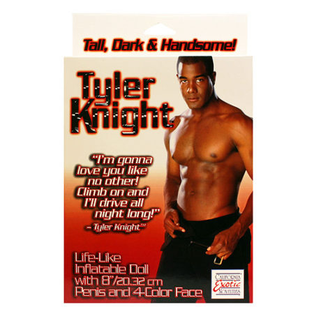 Tyler Knight Love Doll 1
