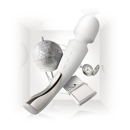 lelo smart wand medium ivory 4