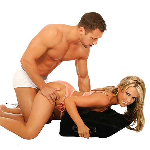 from Van amazing sex positions for male and female couples