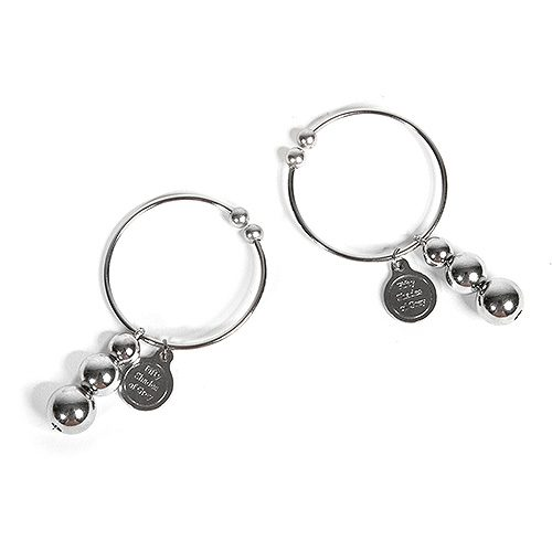 Fifty Shades of Grey Pleasure and Pain Nipple Rings 1
