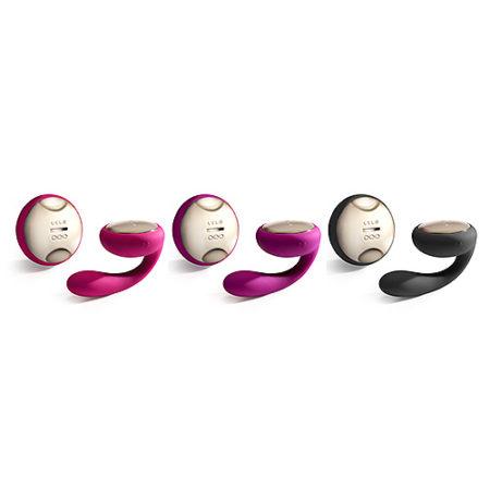LELO Insignia Ida Couples Vibrator 1