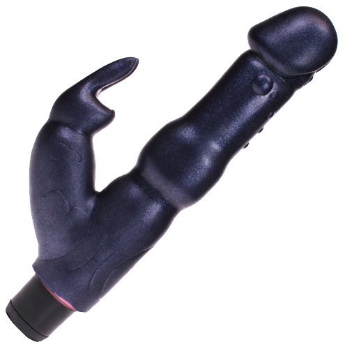 Bath Time Bunny Waterproof Vibrator 1