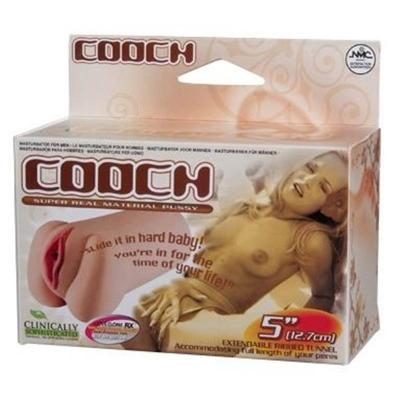 Pocket Pussy Cooch Male Masturbator