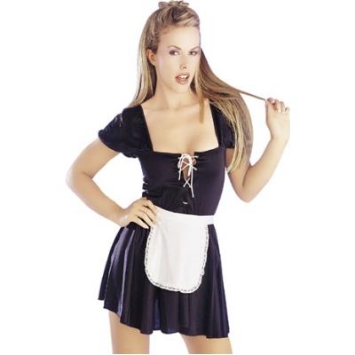 Sexy French Maids Dress