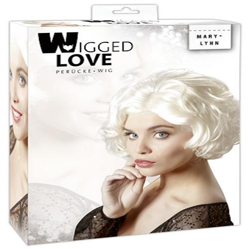 Marilyn Monroe Wig 1
