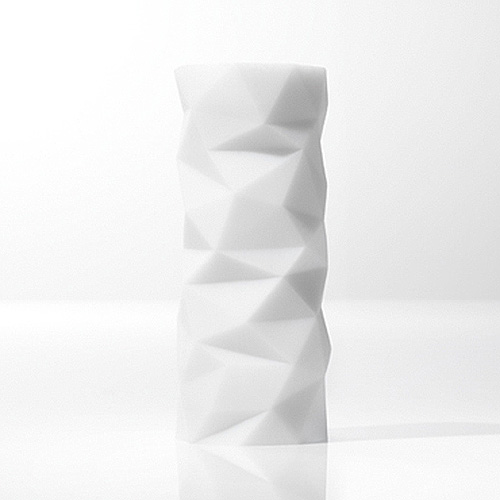 TENGA 3D POLYGON Male Masturbator 1