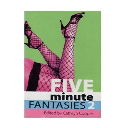 Five Minute Fantasies 2 Paperback Book