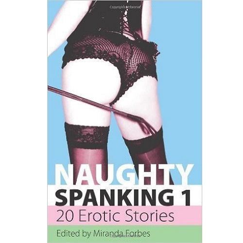Naughty Spanking 1 20 Erotic Stories Paperback Book