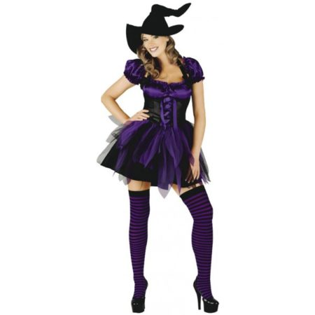 Funky Witches Outfit 1