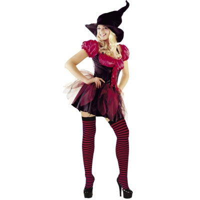 Funky Witches Outfit 2