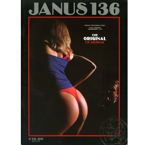 Janus Magazine 136 The Original CP Journal