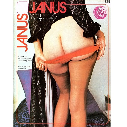 Janus Magazine Volume 4 No 3