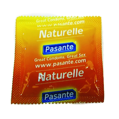 Pasante Naturelle Condoms Economy 48 Pack