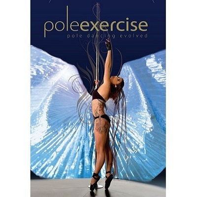 Pole Exercise DVD 3 Limited Edition