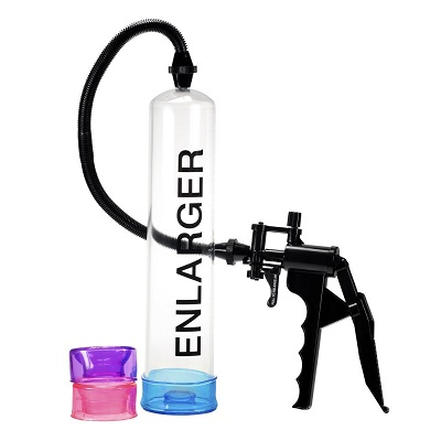 X Factor Penis Enlarger Pump