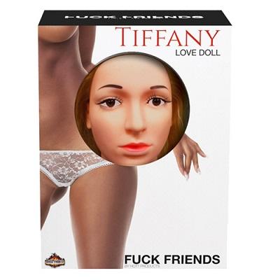 Fuck Friends Tiffany Inflatable Life Like Love Doll 1