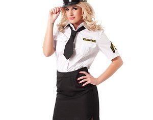 The World Of Uniform Fetishism