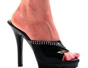Foot Fetish Lovers