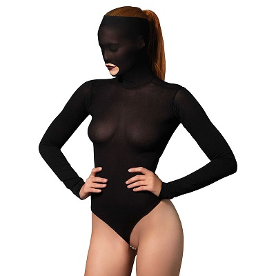 Kink Masked Teddy UK 8 to 14 1