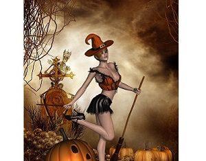 5 Kinky Halloween Fetishes
