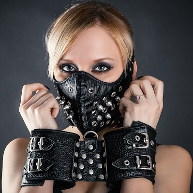 Gimp Masks and Fetish Wear Image 1