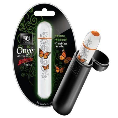 Onye Petite Butterfly Mini Vibrator 2