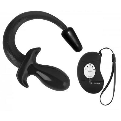 Good Boy Wireless Vibrating Remote Puppy Plug 1