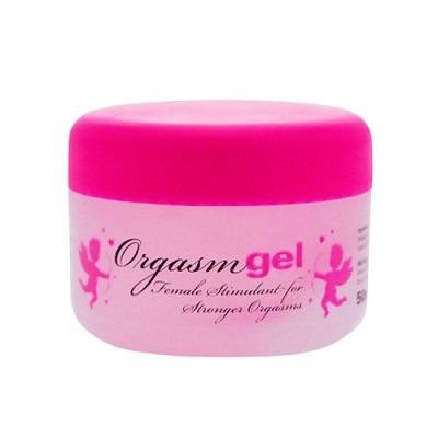 Female Orgasm Gel 1