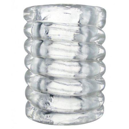 Master Series Spiral Ball Stretcher Clear