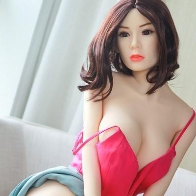 Momoko Original Realistic Female Sex Doll