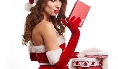 Sexy Christmas Gifts Guide 1