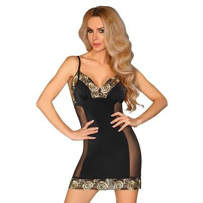 Corsetti Aliora Night Dress 1