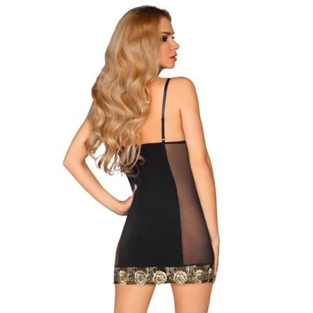 Corsetti Aliora Night Dress 2