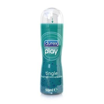 Durex Play Tingle Lubricant 50ml 1