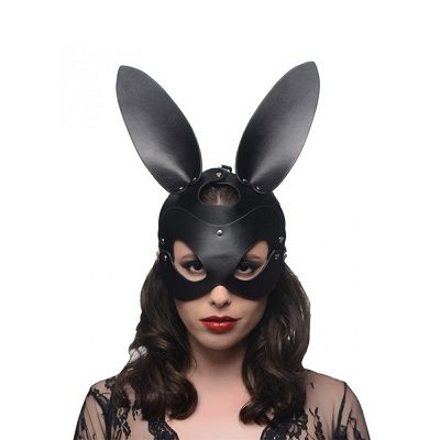 Master Series Bad Bunny Bunny Mask 1