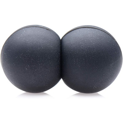 Master Series Sin Spheres Silicone Magnetic Balls 1