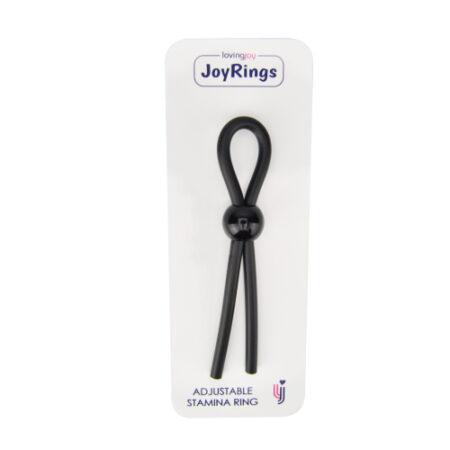 JoyRings Silicone Adjustable Stamina Ring