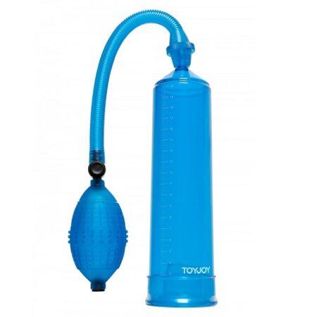 Penis Enlarger Power Pump Blue 1