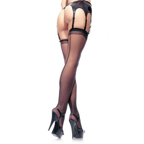Leg Avenue Sheer Stockings 1