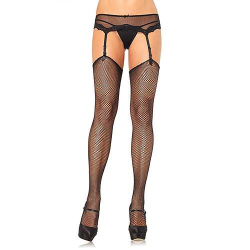 Leg Avenue Fishnet Stockings 1