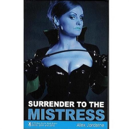 Surrender to the Mistress Paperback Book