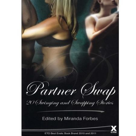 Partner Swap 20 Swinging and Swapping Stories Paperback Book 2