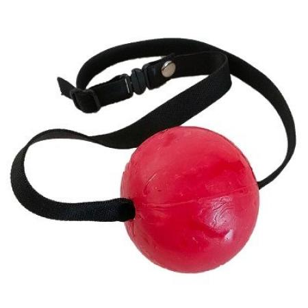 Strawberry Candy Ball Gag 1